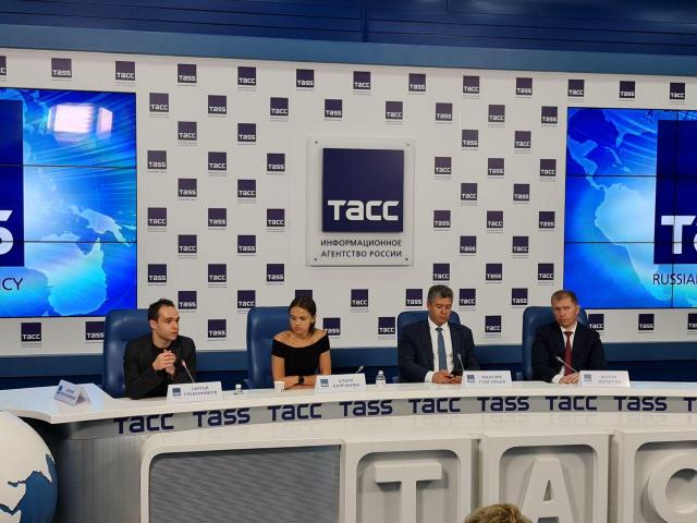 Директор РАЭК и директор РОЦИТ выступили на пресс-конференции по общественному контролю за цифровым и электронным дистанционным голосованием