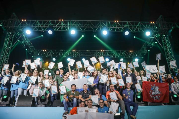 Во Владивостоке завершился форум «Восток»