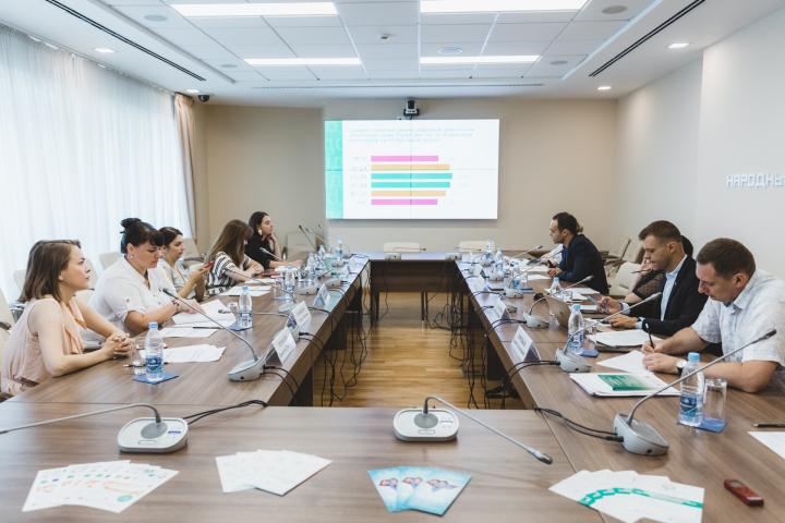Подведены региональные итоги акции Digital Диктант 2019